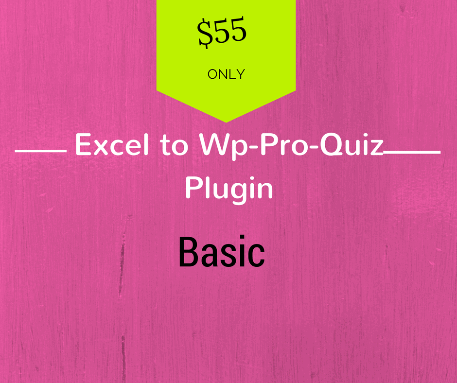 excel-to-wp-pro-quiz-basic